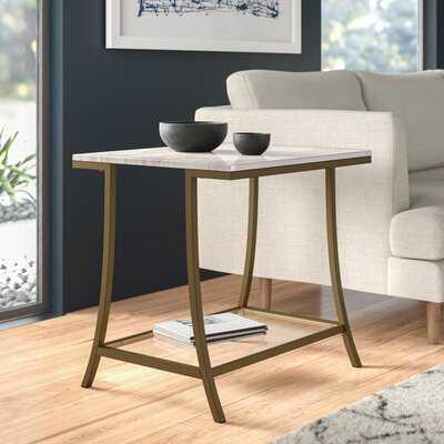Kiernan End Table - AllModern