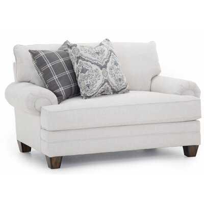 """Fielden 42"""" Chair and a Half - Wayfair"""