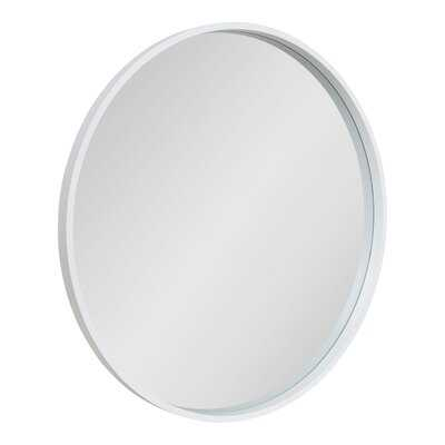 Swagger Modern & Contemporary Accent Mirror - Wayfair