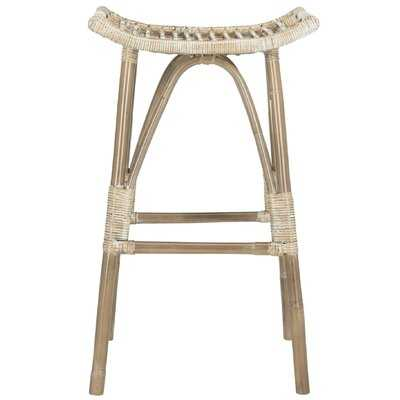 Alvah Bar & Counter Stool - Wayfair