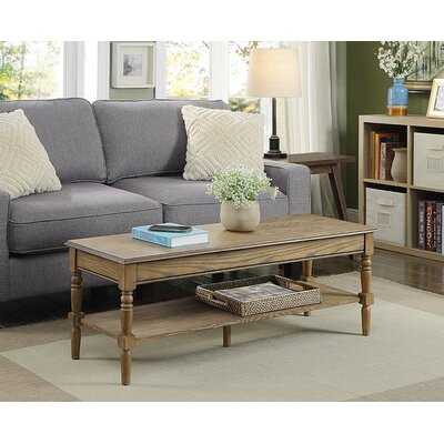 Callery Coffee Table - Wayfair
