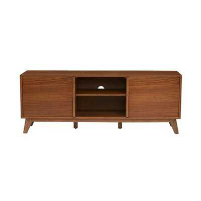 """Fionn TV Stand for TVs up to 70"""" - Wayfair"""
