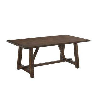 Pohlman Dining Table - Wayfair