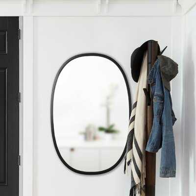 Hub Modern & Contemporary Accent Mirror - AllModern