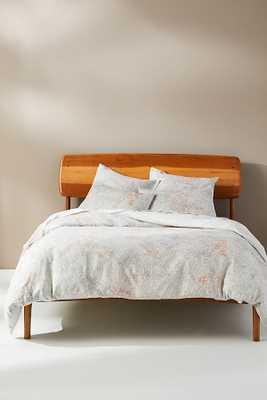 Gizelle Duvet Cover By Anthropologie in Assorted Size FULL - Anthropologie