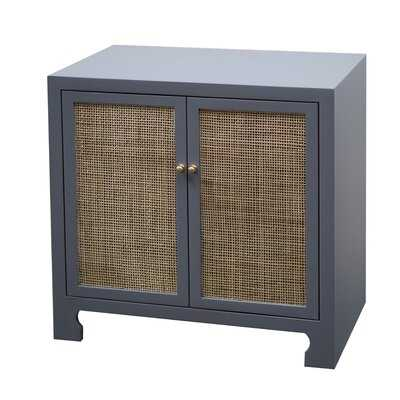 2 Door Accent Cabinet - Wayfair