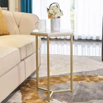 Dahle Frame End Table - Wayfair