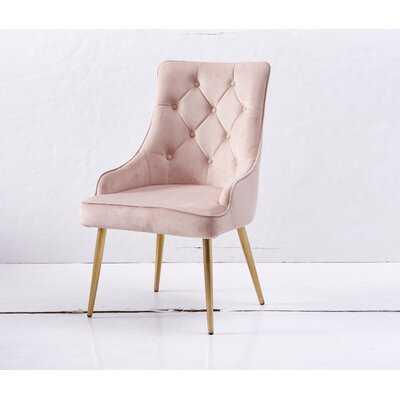 Gassaway Side Chair - Wayfair