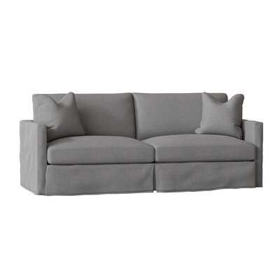 Madison Slipcovered Sofa - Wayfair