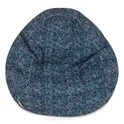 Glassell Bean Bag Chair - AllModern