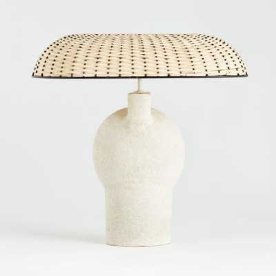 Avena Table Lamp - Crate and Barrel
