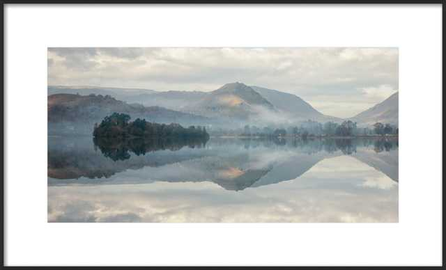 Grasmere Light by Alan Ranger for Artfully Walls - Artfully Walls