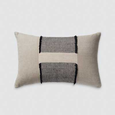 Mahi Lumbar Pillow By The Citizenry - The Citizenry