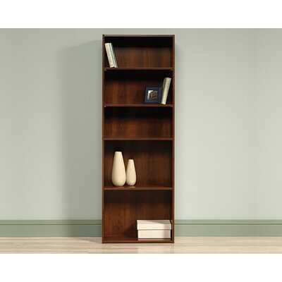 "George-Thomas 71"" H x 24"" W Standard Bookcase - Wayfair"