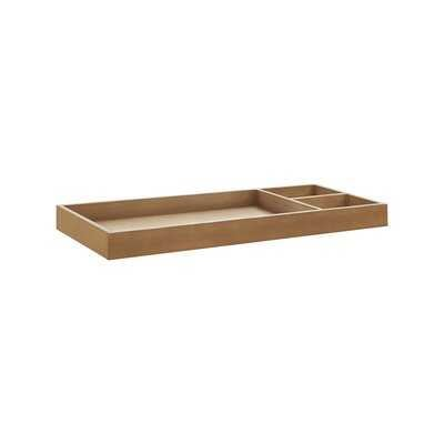 Universal Wide Changing Table Topper - AllModern