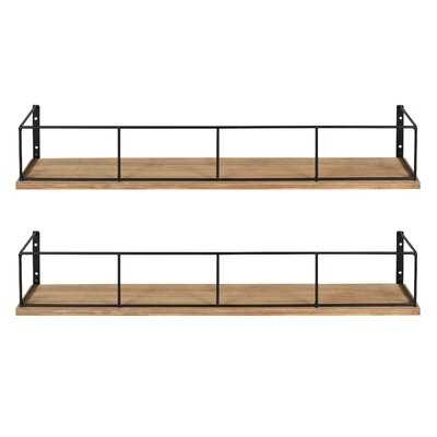 Premont Wall Shelf - AllModern