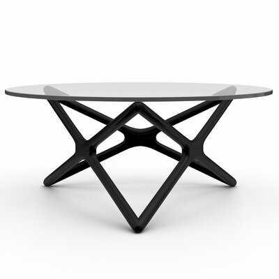 Conner Coffee Table - Wayfair