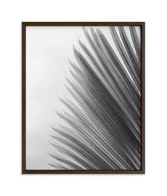 Palm Leaves 1 Art Print - Minted
