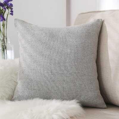 Blondie Square Pillow Cover - Wayfair
