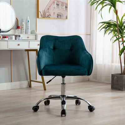 Sarratt Home Office Task Chair - Wayfair