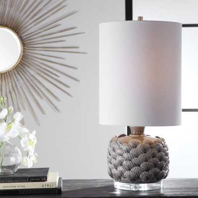 Bondi Coastal Buffet Lamp - Hudsonhill Foundry