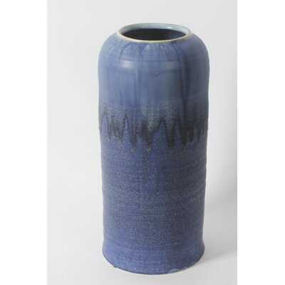Gehrmann Ceramic Table Vase - Wayfair