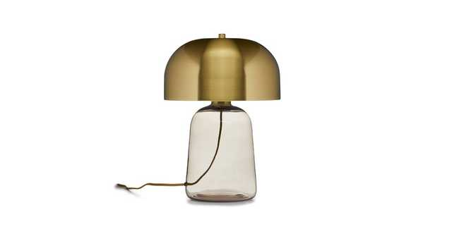 Koepel Brass Table Lamp - Article