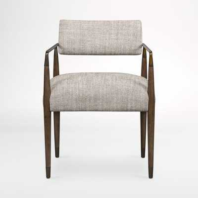 Hadley Dining Chair - Crate and Barrel