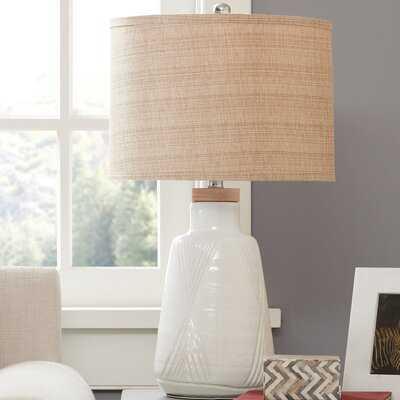 """Corydon 25"""" Table Lamp - Birch Lane"""
