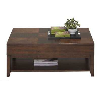 Mont Coffee Table - Wayfair