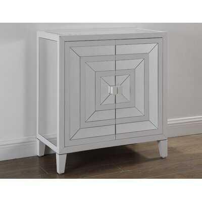 Lenihan 2 Door Accent Cabinet - Wayfair