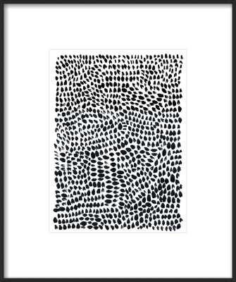 NY16#28 by Jennifer Sanchez for Artfully Walls - Artfully Walls