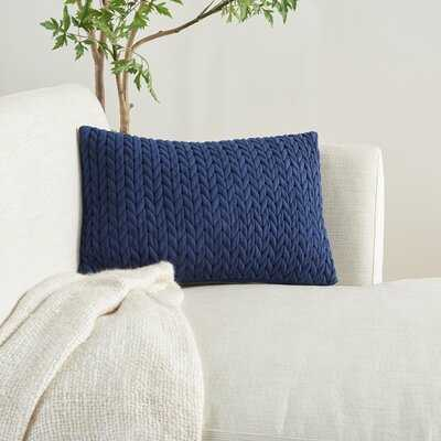 Maberley Life Styles Rectangular Pillow Cover & Insert - Wayfair