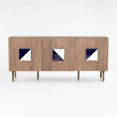 Royal Sideboard - Crate and Barrel