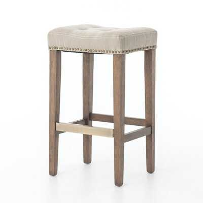 "Jamie 30.25"" Bar Stool - Birch Lane"