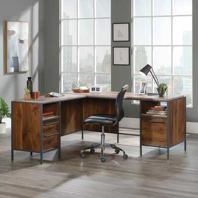 Sproul L-Shape Executive Desk - Wayfair