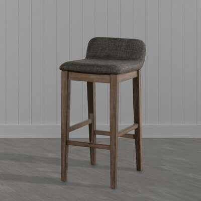 Sherlock Bar & Counter Stool - Wayfair