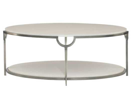 Bernhardt Morello Coffee Table - Perigold