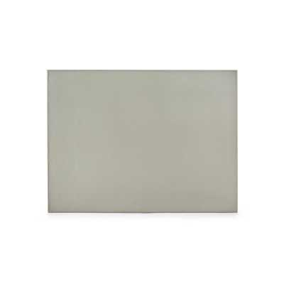 Bungalow 5 Hunter Blotter Desk Pad Color: Gray - Perigold