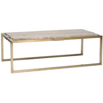 Vanguard Furniture Willet Coffee Table - Perigold