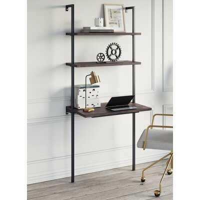 Zachary Ladder Desk - Wayfair