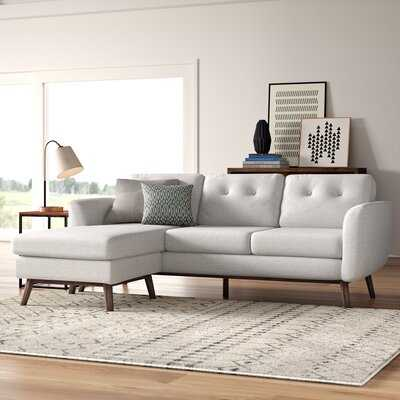 Palmerton Reversible Sectional - AllModern