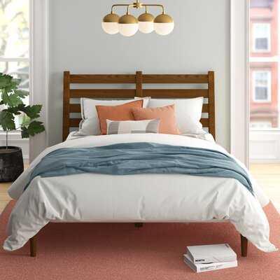 Grady Platform Bed - Wayfair
