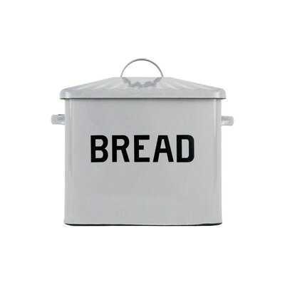 Selim Bread Box - Birch Lane