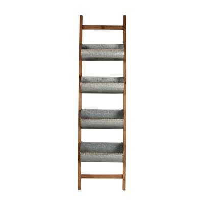 Cheshire 5 ft Blanket Ladder - Birch Lane