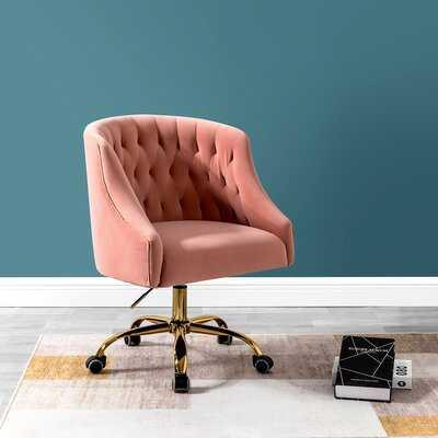 Louise Task Chair - Wayfair