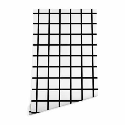 Little Arrow Peel and Stick Wallpaper Panel - AllModern