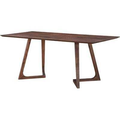 Durham Rectangular Dining Table - AllModern