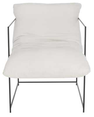 Magnus Pillow Top Chair - Haldin