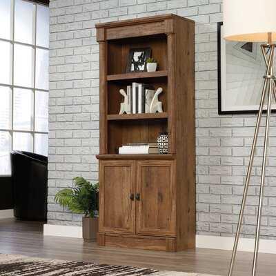 71.85'' H x 29.37'' W Standard Bookcase - Wayfair